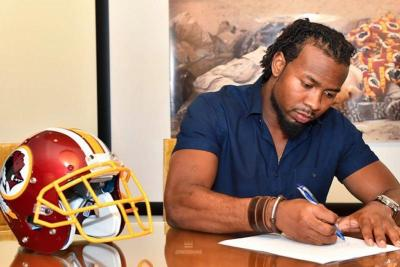watch-josh-norman-signs-with-washington-redskins